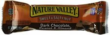 Nature Valley Sweet & Salty Nut Granola Bars Dark Chocolate Peanut Almond 2boxes