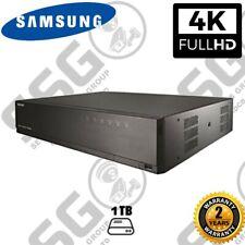 Samsung Techwin XRN-2010P1T 32 Channel2 USB Ports Network Video Recorder