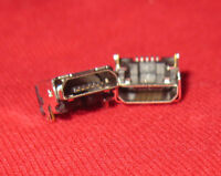 """Micro USB AC Charging Power Jack Port Amazon Kindle Fire 7/"""" inch Tablet D01400"""