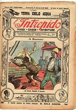 rivista L'INTREPIDO ANNO 1928 NUMERO 433