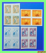 Vietnam Imperf Proof Lot of 16 stamps MNH NGAI