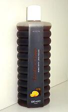 Avon BUBBLE BATH Schaumbad Badewanne Schokolade & Orange 1000 ml Neu