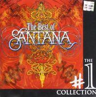 Santana - The Best Of Santana - Santana CD DWVG FREE Shipping