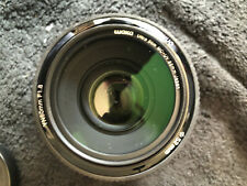 Yongnuo 50mm F/1.8 Focal Length Lens for Canon EF mount