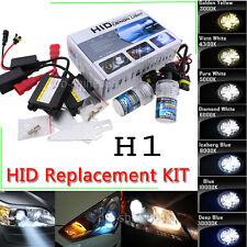 H1 6000K Xenon HID Replacement Bulb Light Kit Fit 2013 2015 RAM 1500 TRUCKS NN