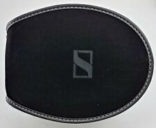 Genuine Sennheiser Momentum Headphone Soft Case Good Shape