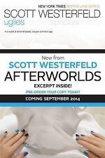 Uglies   by Scott Westerfeld (Paperback)