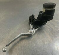 Arpilia 14 Tuono 1000 V4 R APRC ABS 2014 OEM Front Brake Master Cylinder & Lever