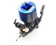 LRP Racing Z .28R Spec 3 ENGINE w/ PullStart Big Block Associated LRP32802 MGT