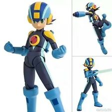 Sentinel Rockman EXE MegaMan 4 Inch Nel Series Network Warrior Action Figure