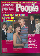 People Magazine Keith Richards Nick Nolte Lee Marvin May 7 1979 Free S/H