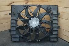 Electric Radiator Cooling Fan Motor 95810606120 OEM Porsche Cayenne 958 2011-18
