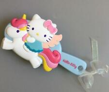 Hello Kitty Kids Girls Hair Styling Brush Handheld Comb Massage Airbag Comb Gift