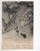 Schweiz - Chemin de Eisen NAYE (J1876)