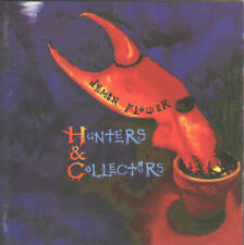 Demon Flower by Hunters & Collectors (CD, 1994) Australian Import/Post Punk