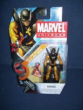 Marvel Universe Yellowjacket with Ant-Man 3 3/4 Action Figure #32 Series 2  NIB