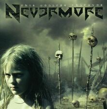 This Godless Endeavour Nevermore Audio CD