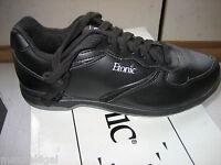 New Etonic Ebasic Bowling Shoes, Youth Size 8 M or UK Youth Size 7 M w/warranty