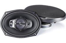 """Kenwood KFC-6985PS Performance Series 6""""x9"""" 4-Way Speakers"""