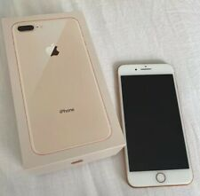 Apple IPhone 8 Plus Verizon 64GB Rose Gold
