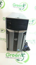 Dell PowerEdge T610 8-Bay Server 2x E5620 2.40GHz 8GB RAM PERC 6/i iDRAC6 NO HDD