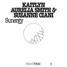 Kaitlyn Aurelia Smith And Suzanne Clani  - Sunergy VINYL LP