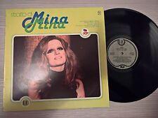 DISCO LP 33 GIRI - RITRATTO DI MINA - 1981 RECORD BAZAAR RB 314 NM/EX