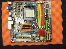 Gigabyte GA-MA78GM-S2HP AMD Desktop System Motherboard  MA78GM-S2HP
