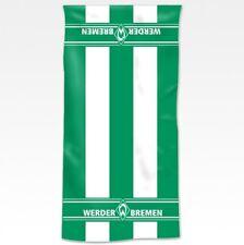 Werder Bremen Badeartikel Handtuch Fanartikel Lizenz