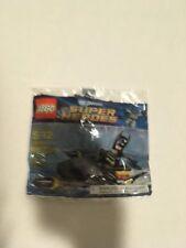 LEGO BatmanTM Jet Surfer (30160)