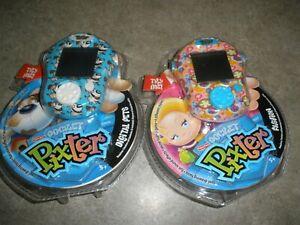 NEW Pocket Pixter Digital Pets Fisher Price  Blue  OR Pink (YOU CHOOSE COLOR)