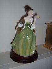Royal Doulton FLEUR HN 2368 Figurine Made in England Rare Early/Vintage A1