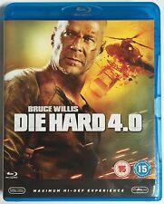 Die Hard 4.0 (Blu-ray, 2007)