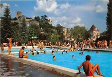 BR9832 Puy l Eveque La piscine   france