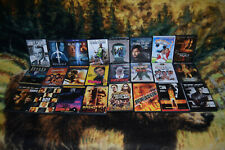 Dvd Movies Various(B)#2 Titles(combined shipping at a reduced rate)
