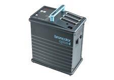 Broncolor OPUS 4 Blitzgenerator 3200 J
