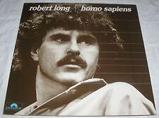 Robert Long-HOMO SAPIENS-VINILE LP album