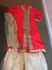 Girls Indian Party Wear Suit