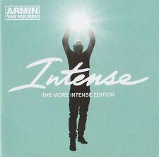 Armin van Buuren - Intense - The More Intense Edition 2-cd  New 2013 cd