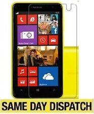 10 X Ultra Trasparente Protezioni Dello Schermo LCD Cover Pellicola Per Nokia Lumia 625 & Cloth