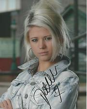 Danielle Harold signed 10x8 Image A photo (UACC approved dealer COA)