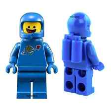 Lego Movie MetalBeards Sea Cow 70810 - BENNY SPACE GUY - minifigure New