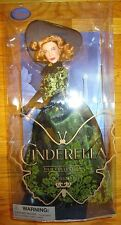 Disney Store Cinderella Live Action Movie LADY TREMAINE Doll Film Collection
