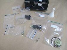 Maserati Spider, Gransport - Capote Oil Tank Kit # 980001092
