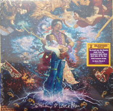 "Jimi Hendrix ‎- Lover Man 7"" LP NUMBERED VINYL - Limited Edition SEALED NEW COPY"