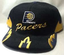 Vintage Indiana Pacers Hat. Brand New