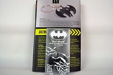 BATMAN METAL BATWING KEY CHAIN STEALTH EDITION FIGURE LOOT CRATE EXCLUSIVE NEW