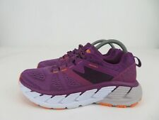 Hoka One One Gaviota 2 Running Athletic Shoes Purple Womens Size 9 Medium