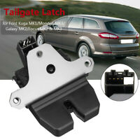 Rear Tailgate Boot Lock Latch For Ford Focus MK2 Mondeo Kuga Galaxy C-Max S-Max