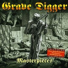 Grave Digger - Best of [New CD]